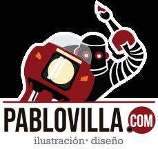 pablovilla.com dibujos